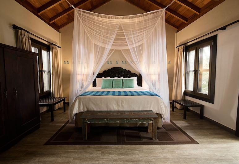 Jungle Lodge Hotel, Parque Nacional Tikal