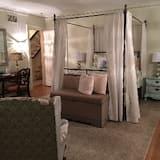 Lakosztály, privát fürdőszoba (Room 2 Premium Suite) - Vendégszoba