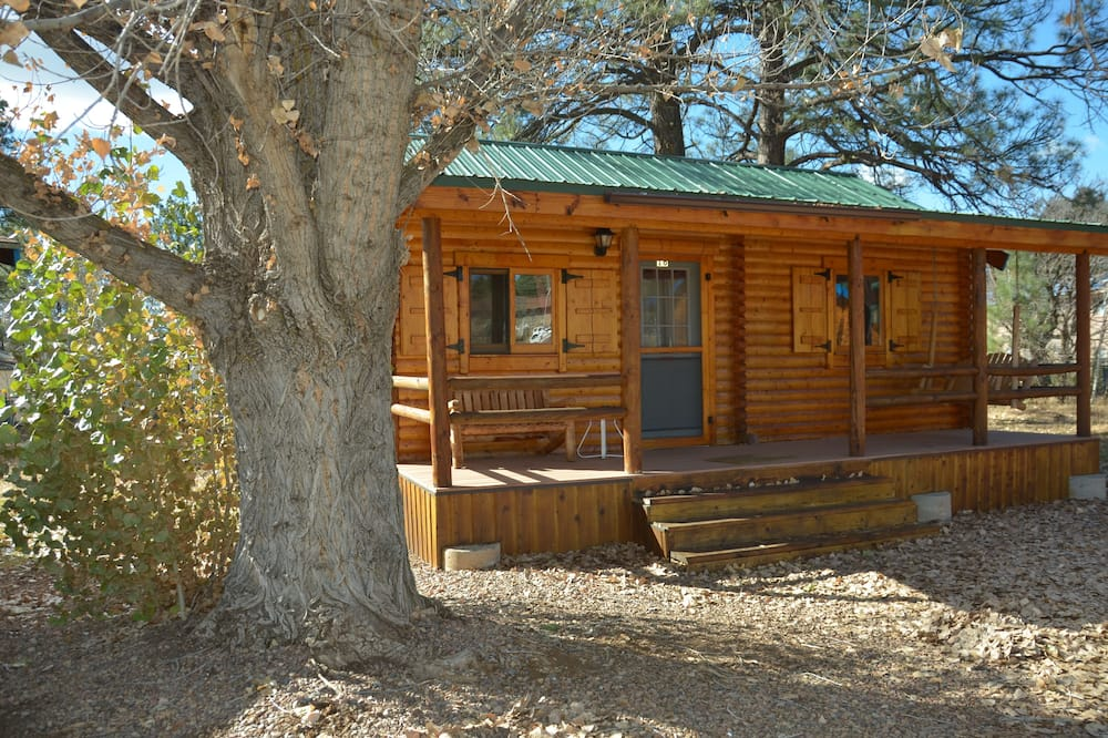 Cabin, 1 Bedroom, Non Smoking, Kitchen - Bilik