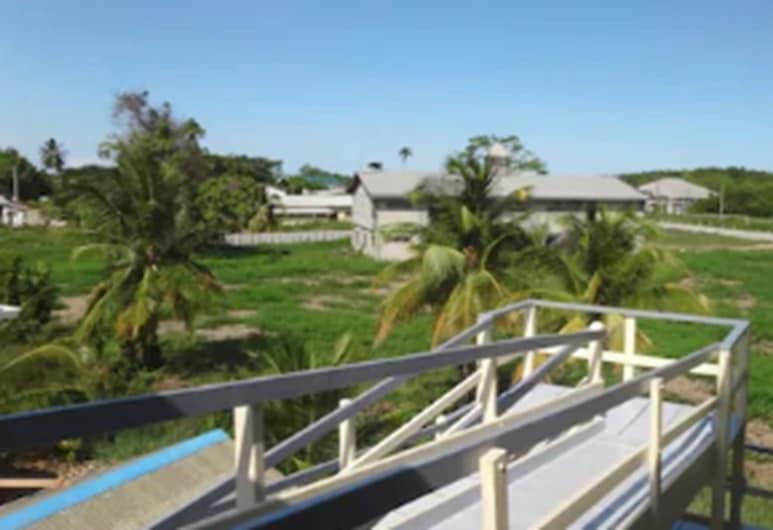 Aracari Hotel Guyana, West Bank Demerara, Property Grounds