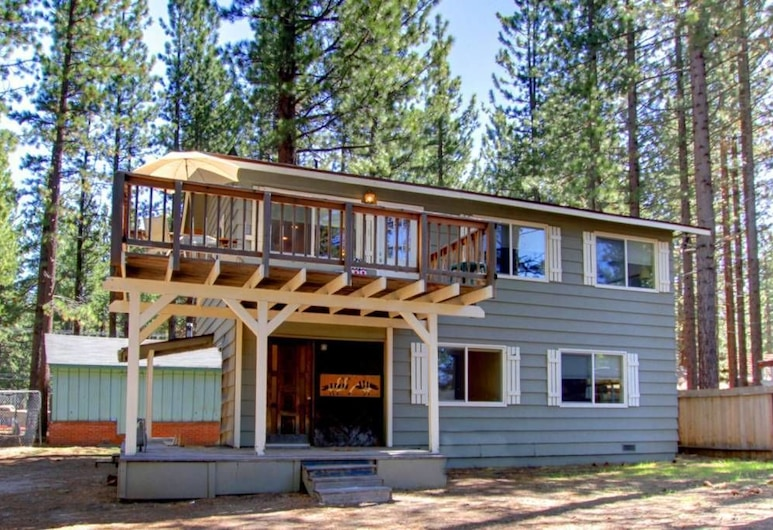 Ormsby House  1489o 4 Bedroom Home, South Lake Tahoe