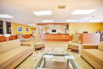 Picture of A-P-T Suites, Travelodge by Wyndham Kissimmee East in Kissimmee