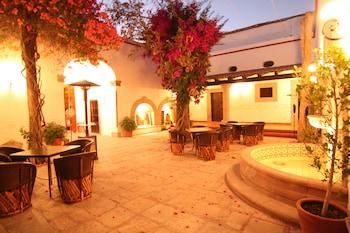 Queretaro bölgesindeki Hotel Villa del Villar resmi