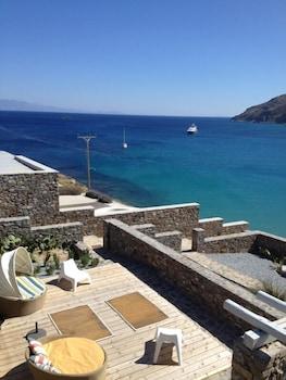 Bild vom Sea Side Studios & Houses in Mykonos