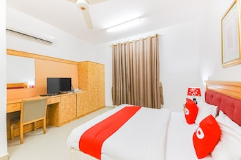 Picture of OYO 122 Savoy Inn Hotel   in Muscat