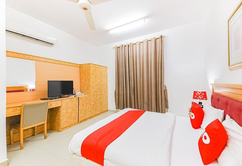 OYO 122 Savoy Inn Hotel  , Muscat, Standard Double Room, Guest Room