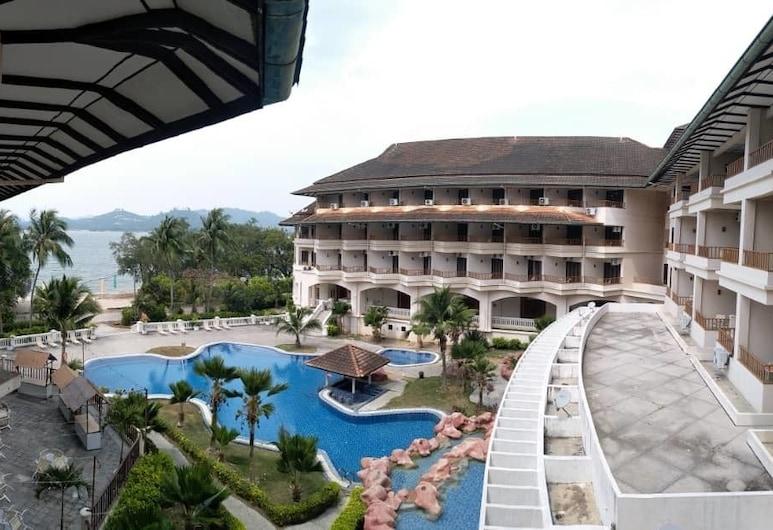 The Orient Star Resort Lumut, Lumut, Binnenkant hotel
