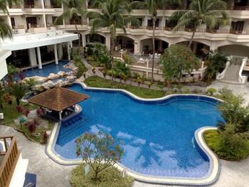 Selline näeb välja The Orient Star Resort Lumut, Lumut