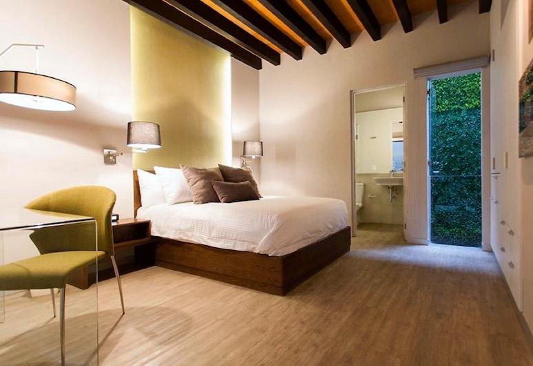 OTHELO HOTEL BOUTIQUE MÉXICO, León