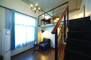 Geoje bölgesindeki Jinwoo Prestige Hotel resmi