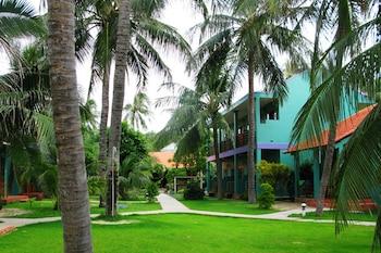 Foto van Hiep Hoa Resort in Phan Thiet