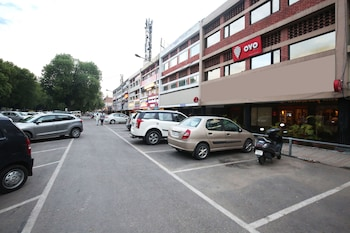 Picture of OYO 1100 Hotel Kwality Regency in Chandigarh