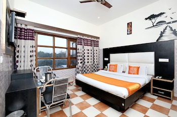 Picture of OYO 1726 Hotel City Plaza 7 in Chandigarh