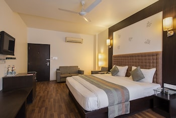 Picture of OYO 705 Hotel S-57 in Jaipur
