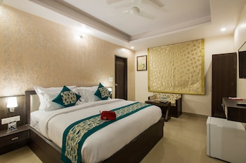 Picture of OYO 744 Hotel Vachi Inn in Jaipur