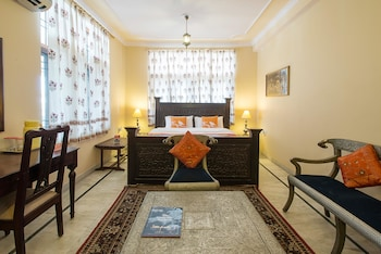 Picture of Hotel City in Jaipur in Jaipur