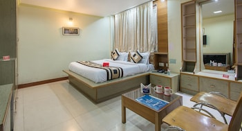 Picture of OYO 1004 Hotel Fly View in Jaipur