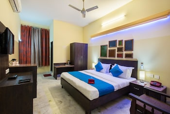 Picture of OYO 1143 Hotel RDB Palace in Jaipur