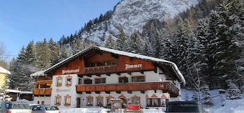 Picture of Pension Bärenwirt in Leutasch