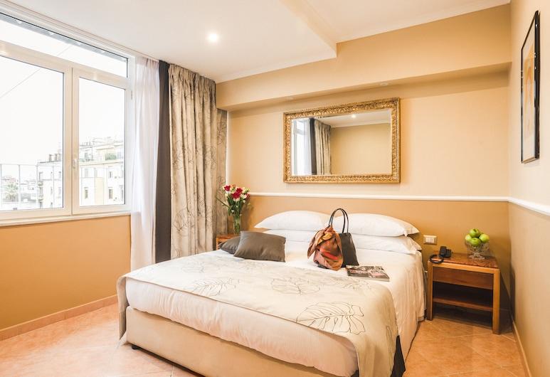 Raeli Hotel Archimede, רומא, חדר סופריור, חדר אורחים