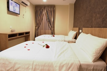 A(z) Era Plus Hotel hotel fényképe itt: Seri Kembangan