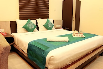 Picture of OYO 1805 Blue Orchid Corporate Inn in Kolkata