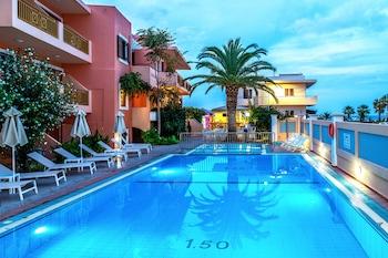 Nuotrauka: Aristea Hotel Rethymnon, Retimnas