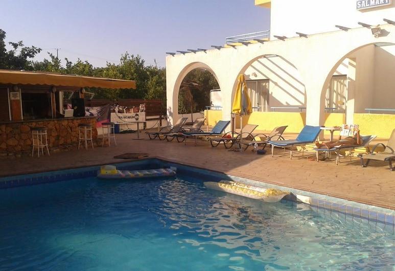 Salmary Hotel Apartments, Ayia Napa