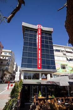 Bild vom Le Marde Hotel Istanbul
