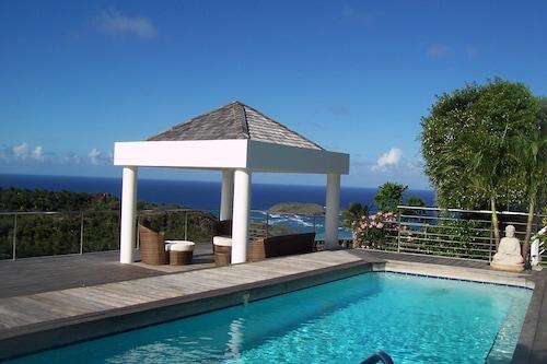 聖巴斯加勒比之心飯店