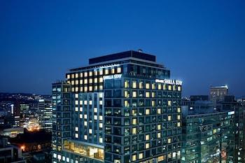 首爾光化門詩拉酒店的圖片