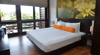 Picture of Terrace Green Hotel in Negombo