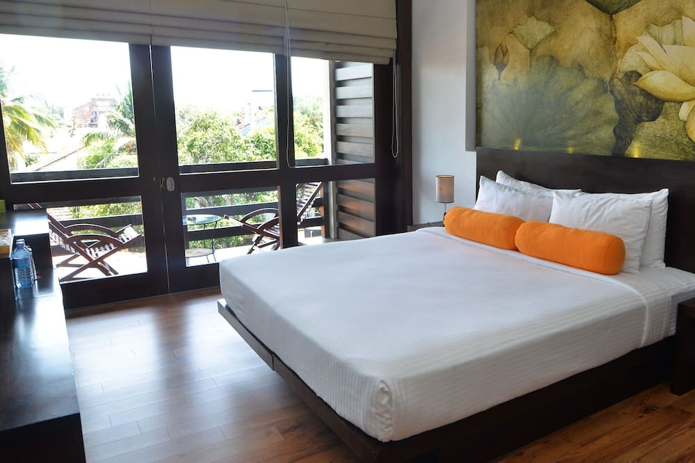 Deluxe Double or Twin with Free Airport Pick up or Drop - Guest Room