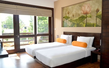 Picture of Terrace Green Hotel & Spa in Negombo