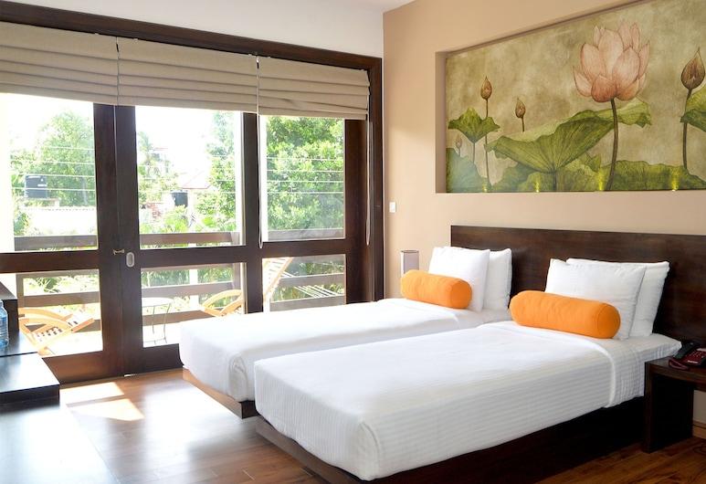Terrace Green Hotel & Spa, Negombo