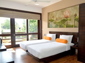 Nuotrauka: Terrace Green Hotel, Negombo