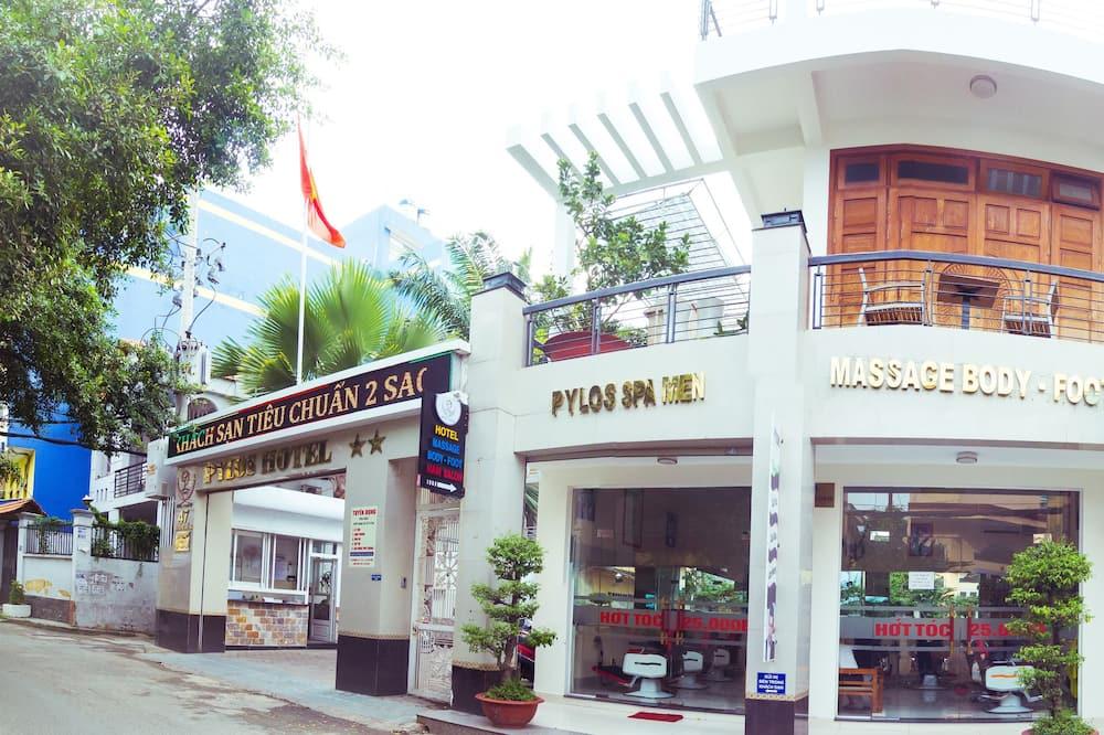 Pylos Hotel, Ho Chi Minh City