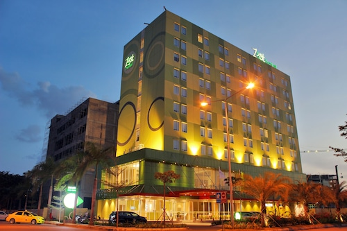โรงแรมเซสท์