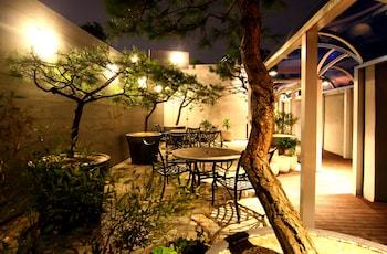 麗水麗水瑪蒂飯店的相片