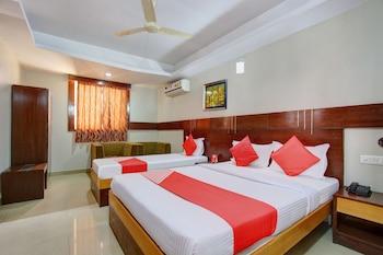 Image de OYO 958 Hotel Greenwood Inn à Bangalore