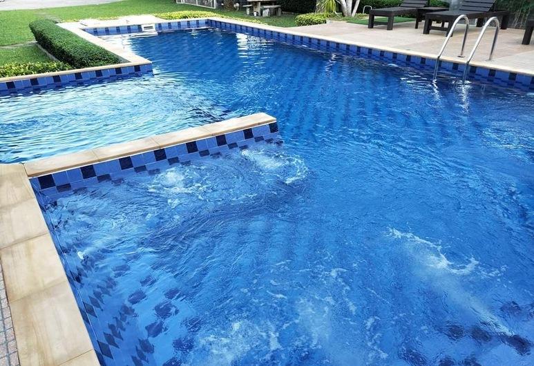 Seashell Resort Krabi, Krabi, Outdoor Pool