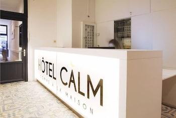 Lille bölgesindeki Hotel CALM Lille resmi