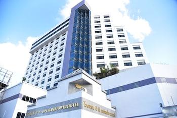 Fotografia hotela (BP Grand Tower Hotel) v meste Hat Yai
