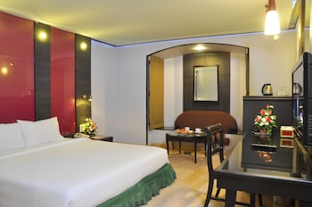 Gambar BP Grand Suite Hotel di Hat Yai