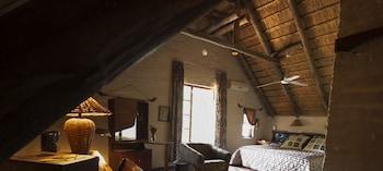 תמונה של River House Bush and Safari Lodge במאלליין
