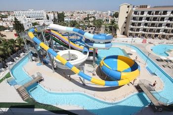 Image de Anastasia Hotel Apartments à Protaras