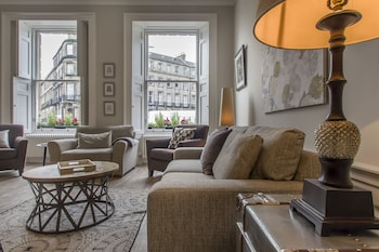 Picture of Haymarket Apartments in Edinburgh