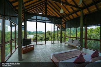 Picture of Wild Grass Nature Resort in Dambulla