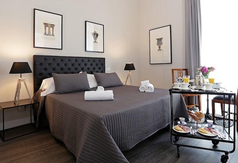 Residenza Cavour, Rome