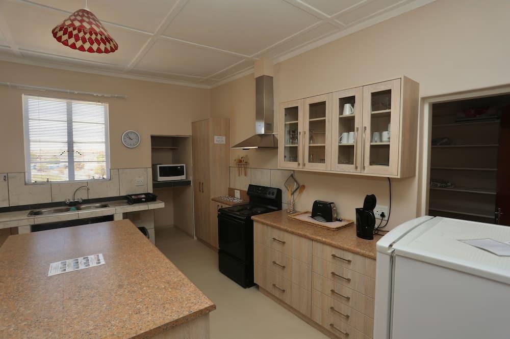 Aloe Rock  - Kopīga virtuve